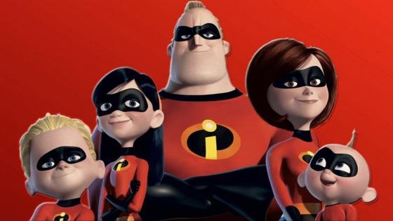 Teaser-trailer-ul lui The Incredibles 2 are cele mai multe vizualizări din istorie