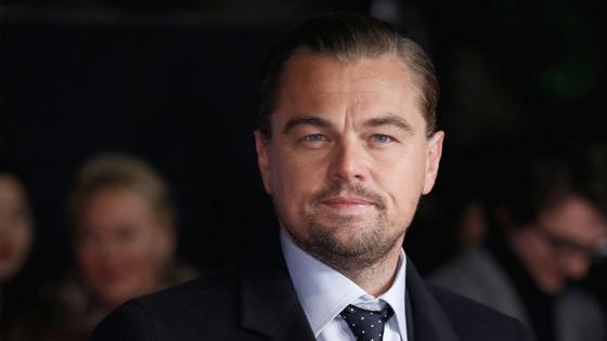 DiCaprio, în rol de preşedinte al SUA. Steven Spielberg îşi doreşte regia peliculei biografice