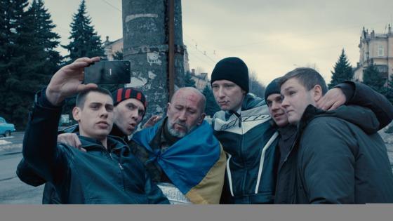 Coproducţie minoritar românească Donbass, de Serghei Loznitsa, premiată la Cannes. Subiectul...