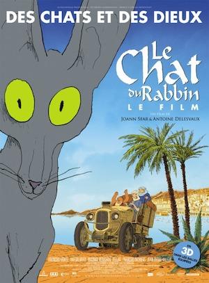 Pisica rabinului