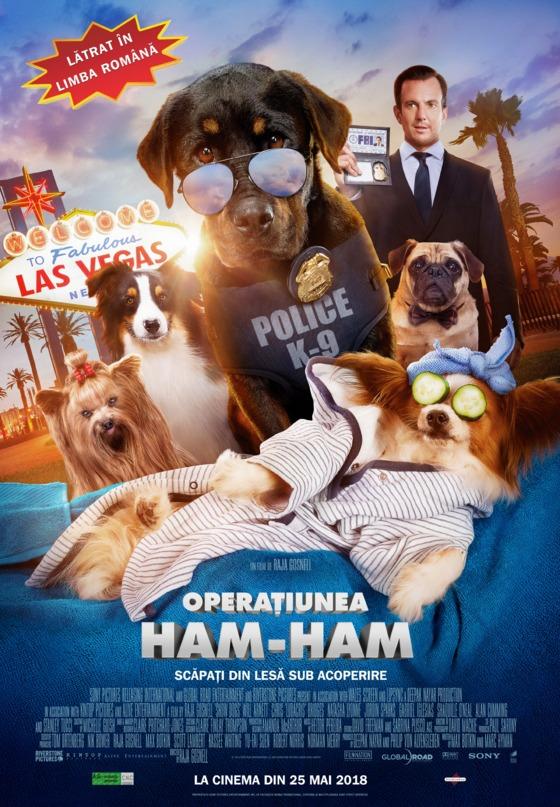 Operaţiunea Ham-Ham