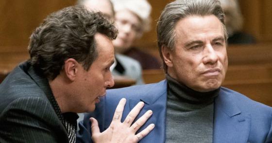 Gotti, ultimul film al lui John Travolta, nu are nicio cronică pozitivă pe Rotten Tomatoes