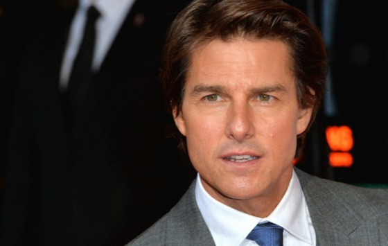 Tom Cruise, în Green Lantern Corps?