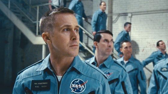 First Man, cu Ryan Gosling în rol central, depăşit de Venom la box office