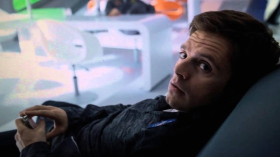 Sebastian Stan şi starul lui Fifty Shades, rivali în dragoste într-o dramă romantică