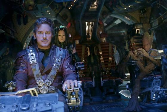 Gardienii Galaxiei 3 ar putea avea la cârmă o regizoare