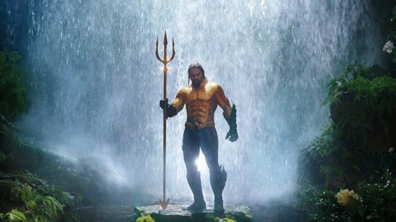 Aquaman – reacţii pozitive după proiecţia din China a 25 de minute din film