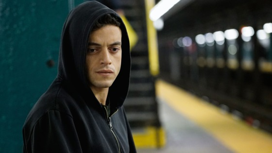 Rami Malek este dorit ca antagonist în Bond 25