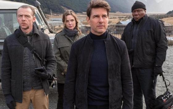 Tom Cruise a confirmat producţia următoarelor două filme Mission: Impossible