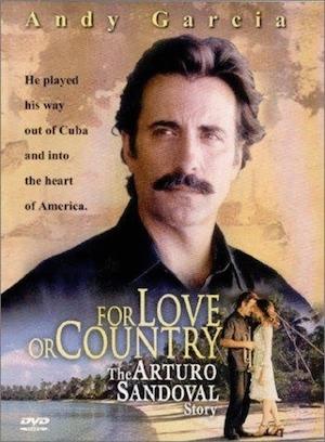 Povestea lui Arturo Sandoval