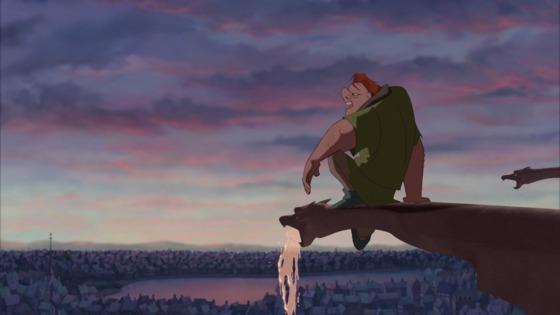 Cocoşatul de la Notre Dame este următoarea adaptare live action a Disney