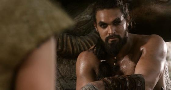 Jason Momoa este ultimul dintre actorii celebri incluşi în distribuţia noului film Dune