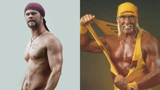 Chris Hemsworth îl va interpreta pe Hulk Hogan într-un film biografic