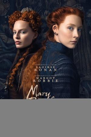 Mary regina Scoției