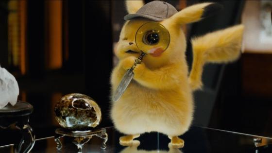 """După primele reacţii, fimul Pokémon Detective Pikachu este """"bucurie pură"""""""