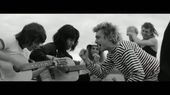 O vară rock'n'roll