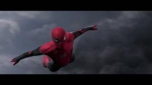 Omul-Păianjen: Departe de casă
