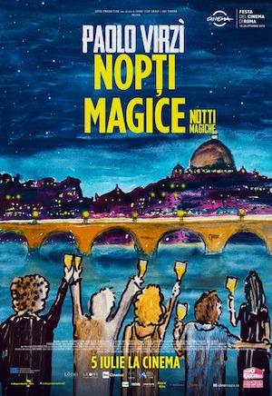 Nopți magice
