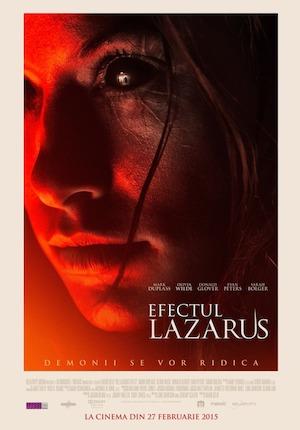 Efectul Lazarus