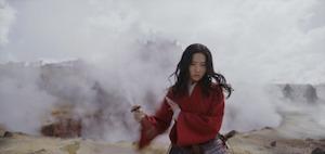 Pentru violență, Mulan e primul remake live-action al Disney cu un rating mai puţin permisiv
