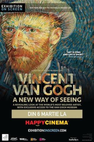 Colecția de artă: Van Gogh - A New Way of Seeing