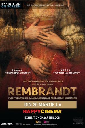 Colecția de artă: Rembrandt