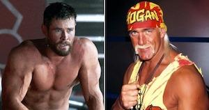 Chris Hemsworth, pregătit să se facă mai musculos decât în Thor pentru biopicul cu Hulk Hogan