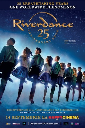 Riverdance - A 25-a Aniversare