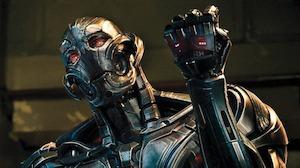 Iată cum ar fi trebuit să arate, de fapt, Ultron, unul din villainii memorabili din seria Avengers