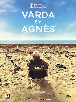 Varda by Agnès