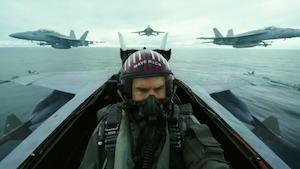 Paramount nu vinde Top Gun: Maverick platformelor de streaming