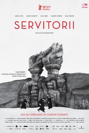 Servitorii