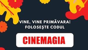 De Mărțișor, un film gratuit pe platforma Happy Cinema!