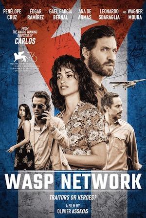 Rețeaua cubaneză