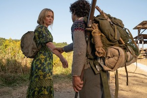Reper la Box Office: A Quiet Place II depășește pragul de 100 de milioane de dolari în SUA, în...