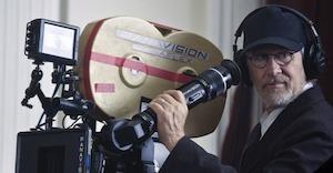 Steven Spielberg și Netflix semnează o înțelegere care va schimba Hollywood-ul
