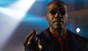 Morpheus, cel văzut în trailerul The Matrix 4, este oare același cu cel jucat cândva de Laurence...