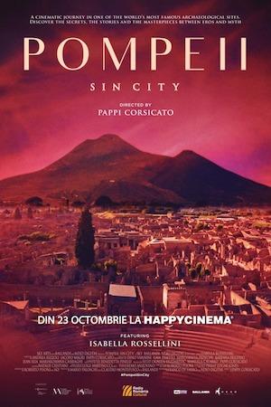 Pompeii: Sin City
