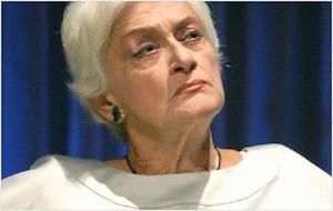 Olga Tudorache a murit. Avea 88 de ani